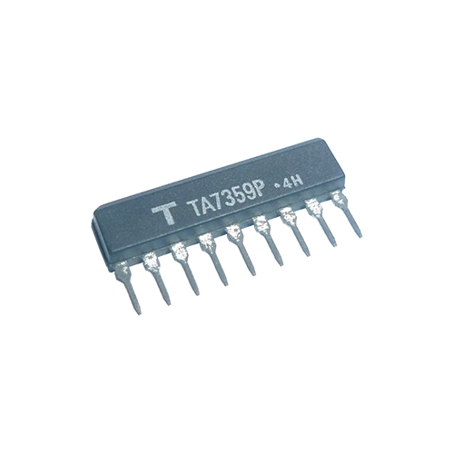 TA7359P TOSHIBA