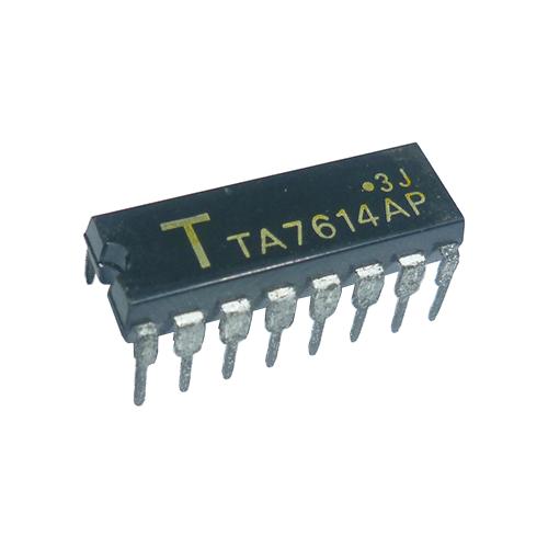 TA7614AP TOSHIBA
