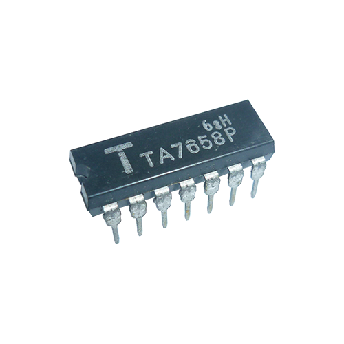 TA7658P TOSHIBA
