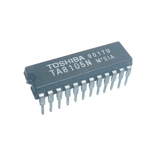 TA8105N TOSHIBA