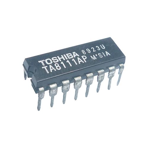 TA8111AP TOSHIBA