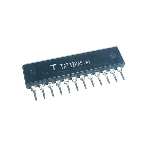 TA7328AP TOSHIBA