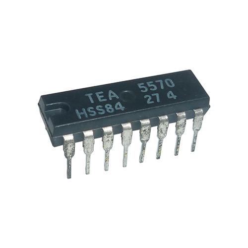 TEA5570 ST