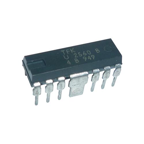 U2560B TFK