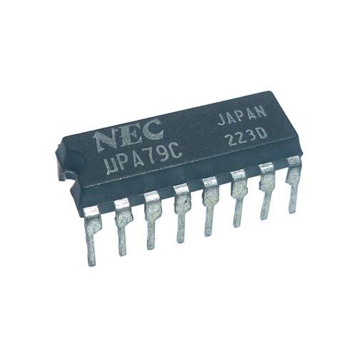 UPA79 NEC