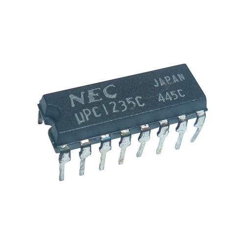 UPC1235 NEC
