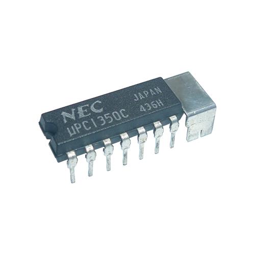 UPC1350 NEC