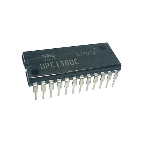 UPC1360 NEC