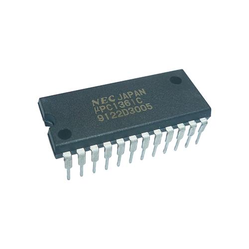 UPC1361 NEC