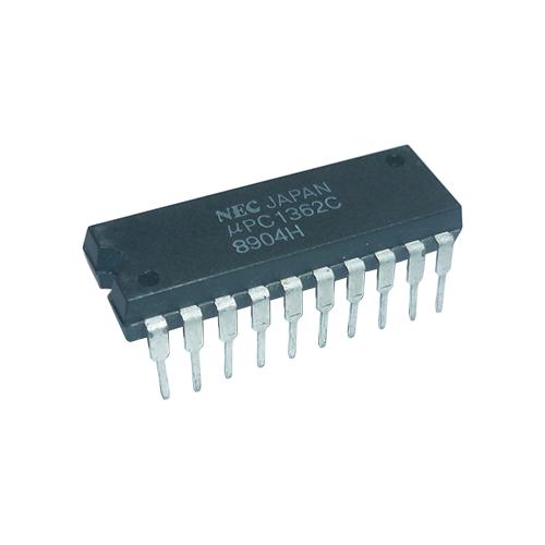 UPC1362 NEC